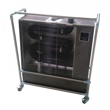 HEATER - INFRARED DIESEL UPRIGHT