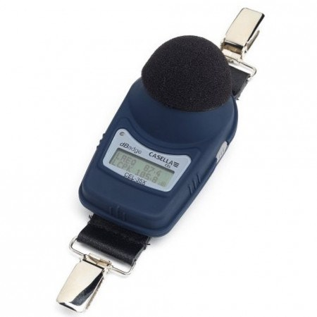SOUND LEVEL METER - PERSONAL