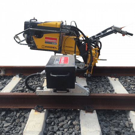 RAIL - FAST CLIP MODULE  INSERTING & EXTRACTING  1067MM (DIESEL)