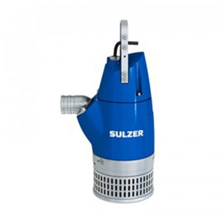 PUMP - SUBMERSIBLE  75MM (3IN) 415V DRAINAGE