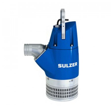 PUMP - SUBMERSIBLE 100MM (4IN)