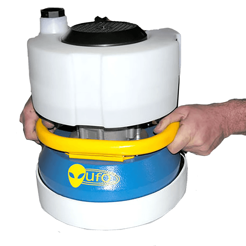 Concrete Grinder Planetary Handheld For Rent Kennards Hire