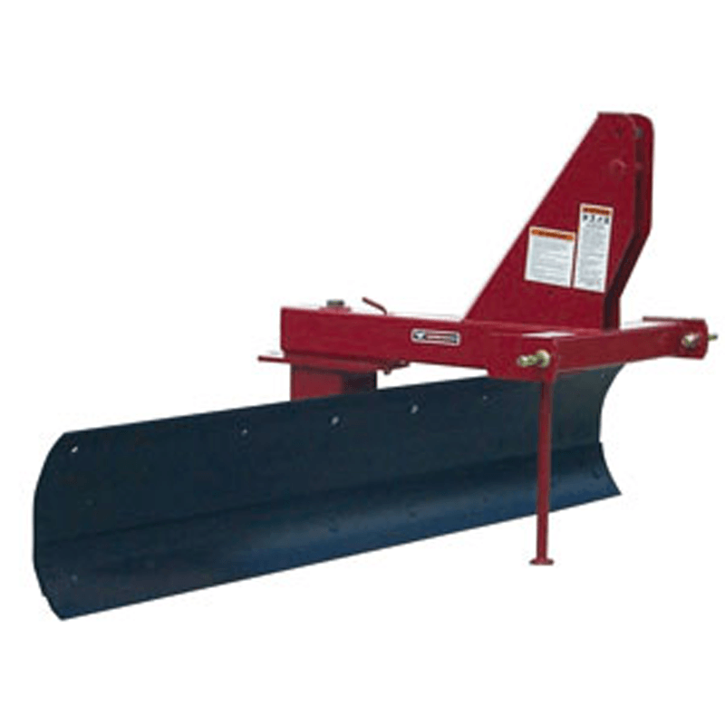 TRACTOR - REAR GRADER BLADE for Rent - Kennards Hire