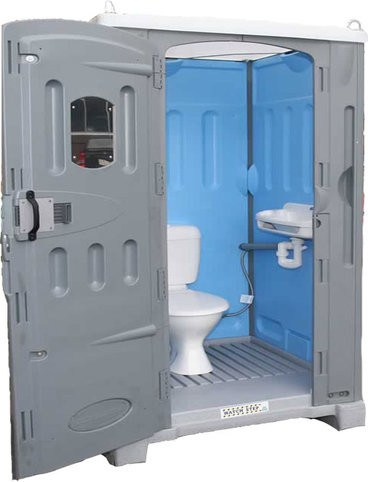 TOILET SEWER CONNECT for Rent - Kennards Hire