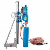DRILL - CORE TO 250MM