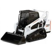 SKID STEER LOADER - TRACKED