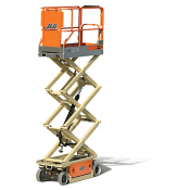 SCISSORLIFT  5.8M (19FT) ELECTRIC