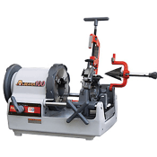 PIPE THREADER - 100MM (4IN) ELECTRIC