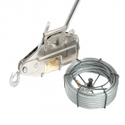 WINCH - CREEPER LEVER 1.5/3T