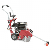 CONCRETE SAW - 350MM (14IN) PETROL SMALL