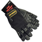 SAFETY - GLOVES ANTI VIBRATION