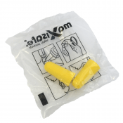 SAFETY - EAR PLUGS (UNCORDED)