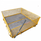 TROLLEY - CAGE 1.6M