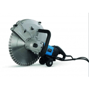 DEMOLITION SAW - 400MM (16IN) ELECTRIC FLUSH CUT