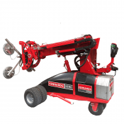 GLASS LIFTER - MOBILE 500KG