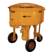 MIXING SYSTEM  SCREED 300LTR  415V