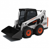 SKID STEER LOADER - LARGE