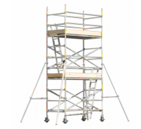 SCAFFOLD - ALUM 4 M SINGLE WIDTH - VIC / SA / WA ONLY