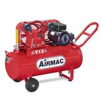 AIR COMPRESSOR   6-12 CFM (ELECTRIC)