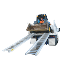 RAMPS - ALLOY 4.8T (PAIR)