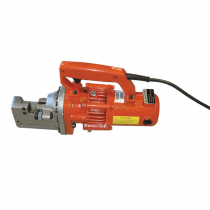 REBAR CUTTER - ELECTRIC