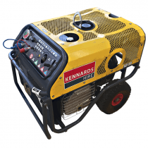 POWER PACK - HYDRAULIC 40L PETROL