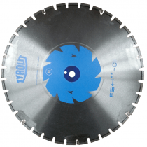 "BLADE - 30"" ABRASIVE ROAD SAW PREM. CONTRACTOR"