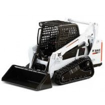 SKID STEER LOADER - TRACKED LARGE