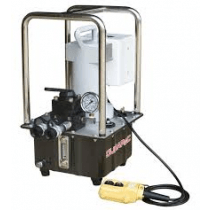 PORTA POWER PUMP -  ELECTRIC