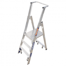 LADDER - PLATFORM 2.3M (7.5FT)