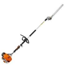 HEDGE TRIMMER - PETROL LONG HANDLE