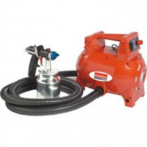 SPRAY GUN - HIGH VOLUME LOW PRESSURE (HVLP)