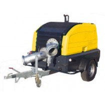 PUMP - TOWABLE 200MM (8IN)