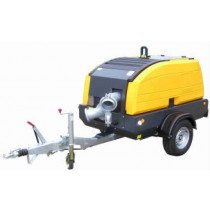 PUMP - TOWABLE 100MM (4IN)