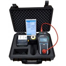 SAFETY CHECK ELECTRICAL TEST & TAG