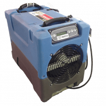 DEHUMIDIFIER HIGH VOLUME -  SMALL