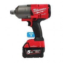 IMPACT WRENCH - 19MM CORDLESS 22V