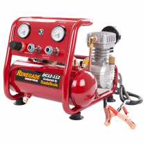 AIR COMPRESSOR   2.1 CFM 12V