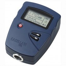 SOUND LEVEL METER - PERSONAL CALIBRATOR