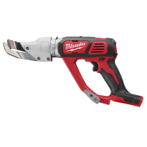 SHEARS - METAL CORDLESS