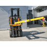 FORKLIFT - JIB SWING / EXTENDABLE