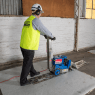 FLOOR STRIPPER - SELF PROPELLED ELECTRIC