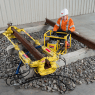 TENSOR - RAIL 70T WITH HYDRAULIC POWER PACK AND HAND PUMP
