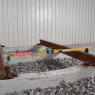 RAIL - GAUGE TRACK ONE PIECE 1435