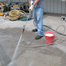 PRESSURE WASHER - SANDBLASTER ATTACHMENT