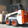 SKID STEER LOADER - SMALL