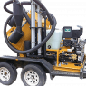 EXCAVATION - VACUUM  378L (100 GALON)