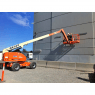 BOOMLIFT 13.8M (46FT) STRAIGHT 4WD