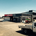 Kennards Hire Onehunga Branch