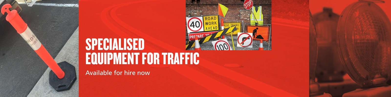 Kennards Hire Traffic Management Solutions